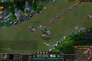 League of Legends2